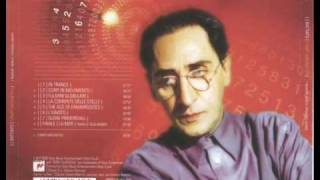 Franco Battiato-The Age Of Hermaphrodites