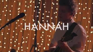 Douglas Firs - Hannah (official video)