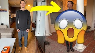 I Gave This Guy A FULL Mens Style Makeover (Awesome Wardrobe Transformation)