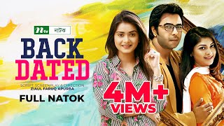 Download Video Popular Bangla Telefilm: Backdated Apurba, Sarika, Tanjin Tisha I Bangla Comedy Natok MP3 3GP MP4