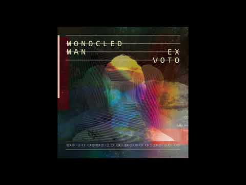 'End Signs' from 'Ex Voto' by Monocled Man
