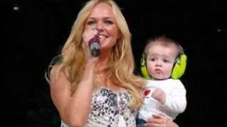Spice Girls - Mama live