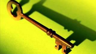 """Carroll Roberson - """"Faith Unlocks the Door"""""""