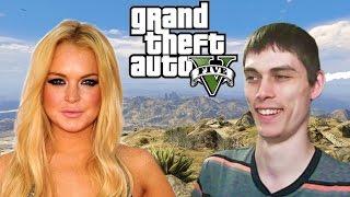 ПЬЯНАЯ ДУРА ЗА РУЛЁМ!! - Grand Theft Auto V (GTA 5) Прохождение На Русском - #21