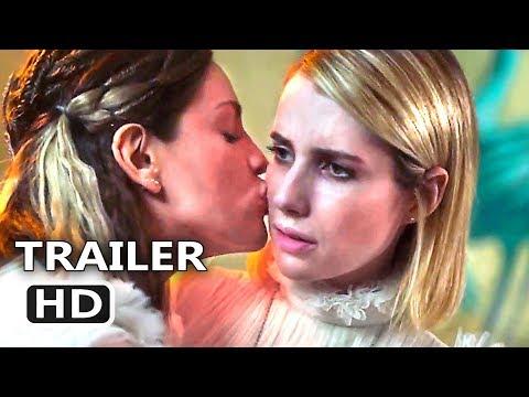 Video trailer för PARADISE HILLS Official Trailer (2019) Emma Roberts, Eiza Gonzalez, Milla Jovovich Movie HD