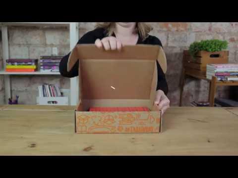 Unboxing: A rede de Alice, de Kate Quinn | TAG Inéditos