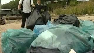 Сотрудники комитета вместе с общественниками очистили о...