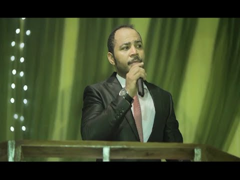 Ramsey Nouah Resigns From The Post Of Senior Pastor In