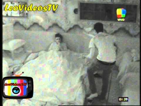Marian le dice a Matias que lo apoya y amenaza a brian ir contra fernando GH 2015 #GH2015 #GranHermano