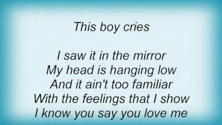 Abba - I Saw It In The Mirror Lyrics