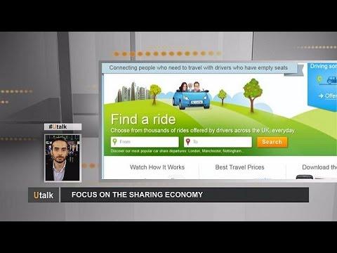 Η οικονομία διαμοιρασμού (sharing economy) και τα οφέλη της – utalk
