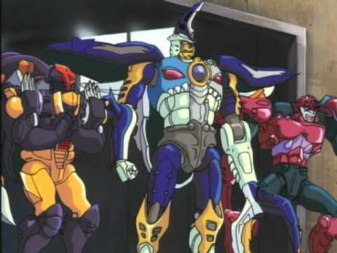 transformers robots in disguise episode 11 tow line goes hay