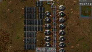 Factorio - Perfect Ratio Mixed Belts (Combinators) - Most