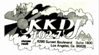 KKDJ Aircheck Nov. 5, 1972