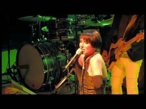 """Clã - """"Make up"""" (Lou Reed)"""