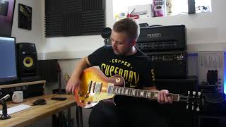 Gibson Les Paul 1960 60th Anniversary | Demo & Review