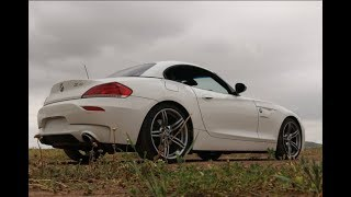 2012 BMW Z4 SDrive35iS Roadster Review