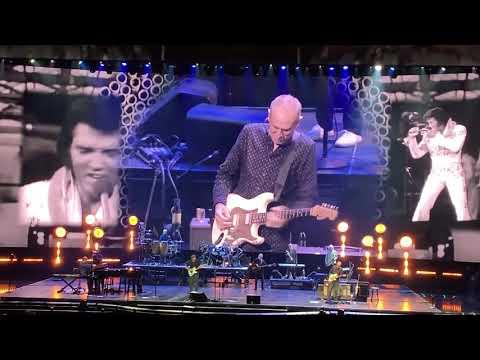 JAMES TAYLOR & HIS ALL-STAR BAND 5/10/19 Las Vegas: Steamroller