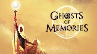 لعبة Ghosts Of Memories الشهيرة