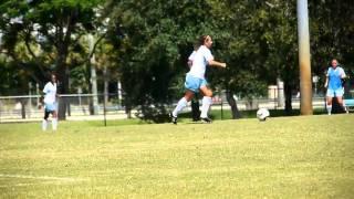 FIU Women's Soccer 2010