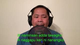 Insukatnak 'Ti Kimmabalio (Parody Of Pututan Ka Manen Baket & Bassit A Trak)