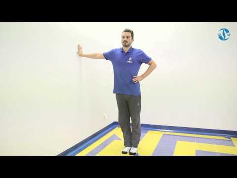 Il mal di schiena è dato nel basso addome e gamba