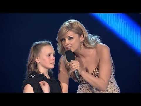 Kanita - X Factor Albania 2 (Nata Gjysmefinale)