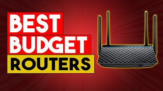 BEST BUDGET ROUTER - Top 10 Best Budget Routers In 2021