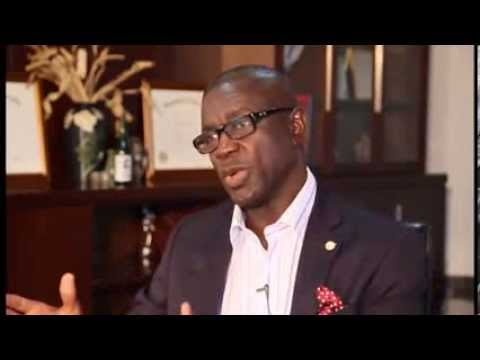 Interview with Prince Kofi Amoabeng (2013)