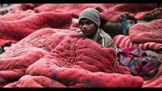 Аномальные холода в Бангладеше. Что произошло на нашей Планете. Что произошло в мире.
