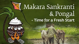 Makara Sankranti & Pongal – Time for a Fresh Start