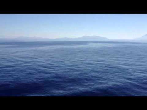 Costa cruise line review  . My 2012 Mediterranean cruise