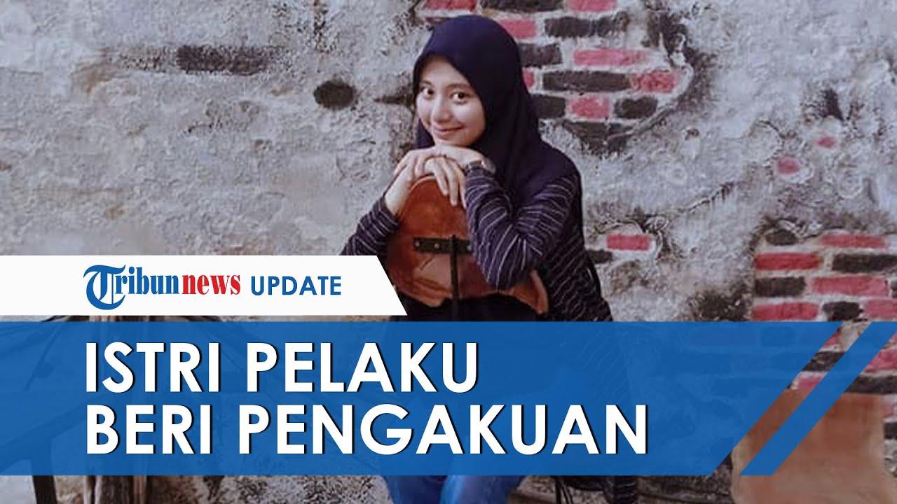 Misteri Dikuburnya Mahasiswi di Belakang Kos Terungkap, Istri Penjaga Kos Akui Suaminya Membunuh