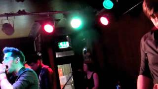The Nuisance Band covers Suede - My Dark Star