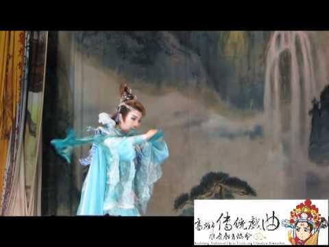 2015年新加坡韮菜芭城隍廟《陳昭錦》老師演出影片