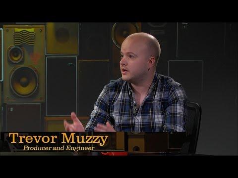 Producer/Engineer Trevor Muzzy – Pensado's Place #173