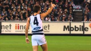 The AFL Whiteboard - Andrew Mackie