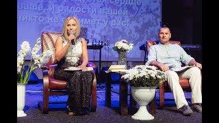 Верующий или манекен? Юлия Станислав Салтаненко