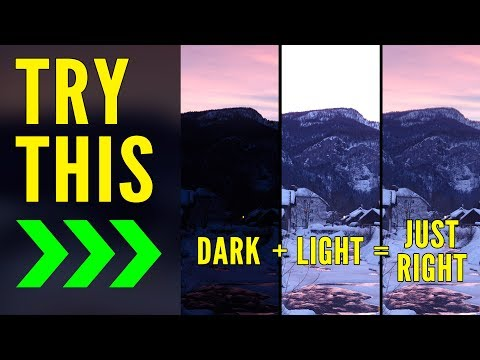 Download Luminosity Masks What They Are And What They Do Video 3GP