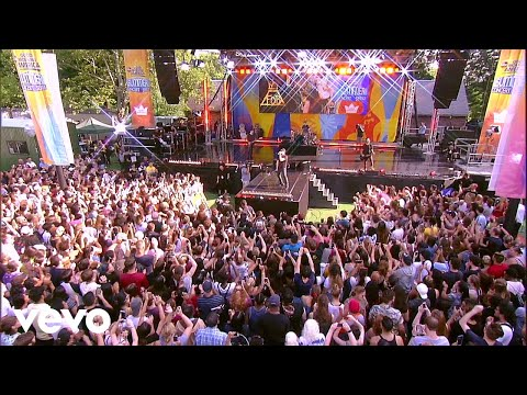 My Songs Know What You Did In The Dark (Light Em Up) (Live On Good Morning America)