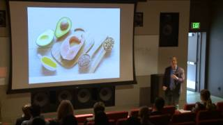 Exercise, Nutrition, and Health: Keeping it Simple | Jason Kilderry | TEDxDrexelU