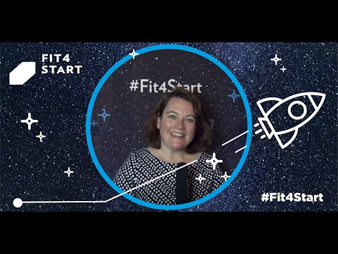 Fit 4 Start - Gaëlle Haag, CEO of StarTalers