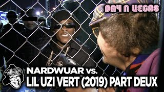 Nardwuar vs. Lil Uzi Vert (2019) Part Deux