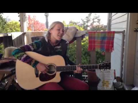 "Lauren Hulbert ""Crazy For You"" Adele cover"