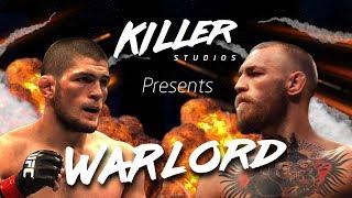 Conor McGregor vs Khabib - Official UFC 229 promo - ' WARLORD ' trailer