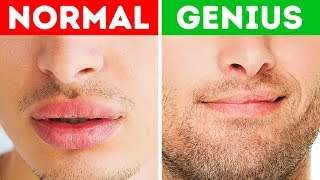 15 Body Parts That Reveal Your True Intelligence