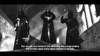 Behemoth - The Satanist - Prologue I