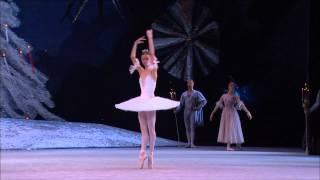 Louskáček Bolšoj balet ukázka 2
