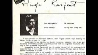 Hugo Raspoet - Mijn Koningskind