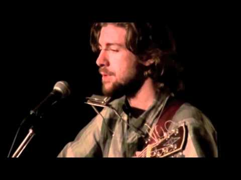 "Bryan Cahall Sings ""Praise Be the Ragtime Band"" at Appalachia Rising"